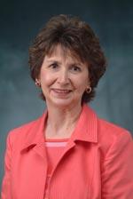 Portrait of Janice K Bounds