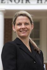 Portrait of Tanya Maren Ruetzler