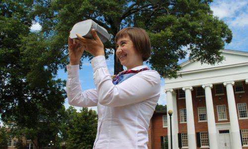 Hospitality Management Program Embraces Digital Revolution